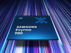 三星新款Exynos 处理器,最快明天发布!