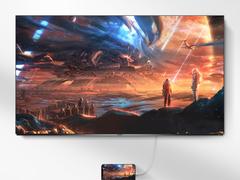 游戏显示器遭劲敌?创维S81电视将成为玩家新宠