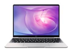 全新AMD芯笔记本 HUAWEI MateBook 13锐龙版开启预售