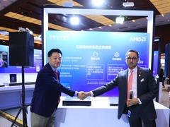 采用第二代AMD EPYC的PowerEdge服务器在戴尔科技峰会上揭晓