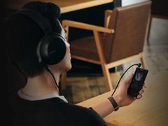 双十一私房购物清单 索尼NW-ZX500智享高品质音乐生活