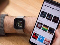 谷歌大手笔:斥21亿美元巨资收购可穿戴设备公司Fitbit