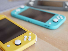 任天堂Switch爆款热销!43%回头客,蓝绿色最抢手