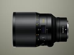 """尼康新""""夜神"""" 58mm F0.95镜头暂停接收订单,只因销量太好?"""
