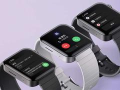 小米手表发布:1299元,旗舰工艺,独立通话,搭载MIUI For Watch