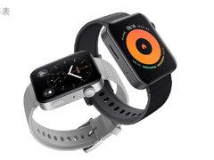 1299元!真正的智能手表正式发布