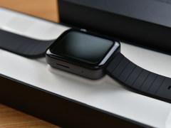 搭载MIUI for Watch 支持eSIM独立通话 小米手表评测