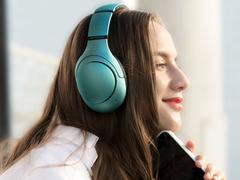 真香!专注声音品质,实力强劲的蓝牙降噪耳机1199元!