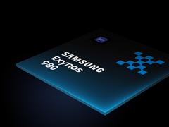 低调硬实力的三星Exynos 980,何以成为5G的推动者