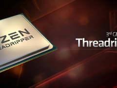 32核心性能怪兽来临!AMD公布第三代锐龙Threadripper处理器
