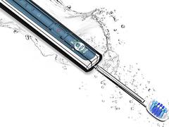 电动牙刷哪个牌子好?高端奢华范电动牙刷品牌看它就够了!