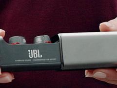 JBL真无线蓝牙运动耳机 自由聆听出色音质