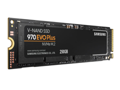 三星NVMe SSD 970 EVO Plus实力出战 让你畅享秒速启动的快感
