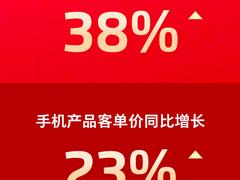 魅族双十一战报:旗舰系列手机销量同比增长38%