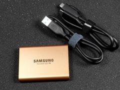 载入用时缩短超70%!为什么我选移动SSD作为PS4 Pro外接盘!