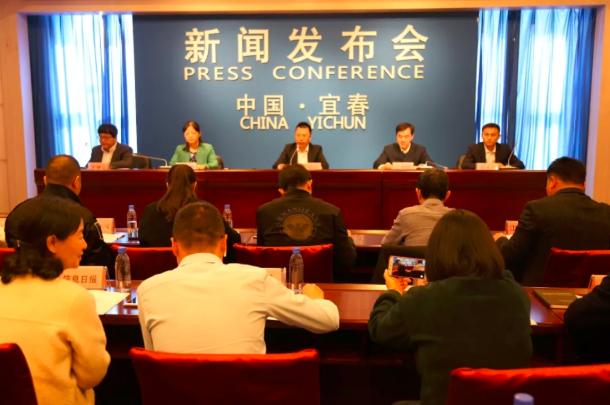 宜春将牵手华为举办首届城市大数据与人工智能高峰论坛