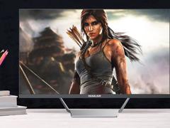 海兰G700一体电脑为游戏而生 全方位满足玩家需求