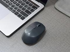 使用&充电真无线 雷柏M300S多模鼠标图赏