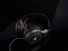 百元级也有虚拟7.1+RGB 雷柏VH520游戏耳机评测