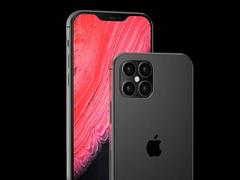 iPhone12再添新料:6G运存+后置四摄,高配版有望超过15000元