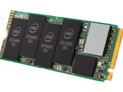 英特尔SSD 665p年末上市:更高性能,更出色的表现