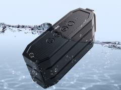 发光防水大牌汇聚 适合旅游携带的无线音箱集中推荐