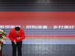首批10个拼购村授牌,苏宁发布新扶持政策造富500万人