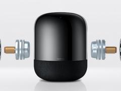 清晰还原自然级低频震撼:华为Sound X带来高端HiFi听觉盛宴!
