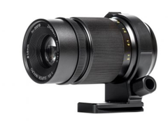 中一光学全新微距镜头,五倍放大率,拍摄距离不再设限