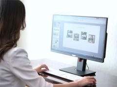 设计师专属利器  海兰G70 Pro电脑一体机为创作而生