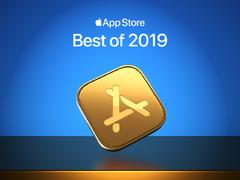 Apple Store 2019年度精选出炉:你用了几款?