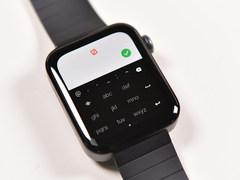 提供多项优化 解决充电问题 小米手表首次 OTA 更新体验