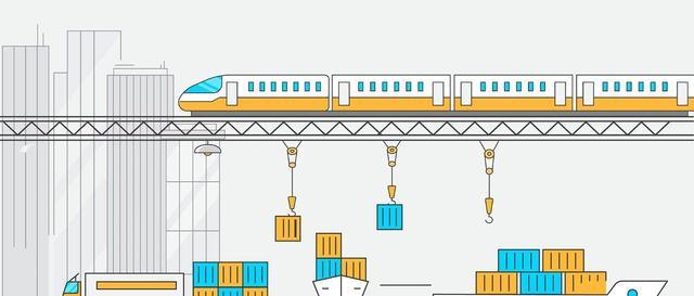 Σco领导力 |京铁云 × 华为打造铁路智能货场解决方案,助推铁路货运迈入智能化