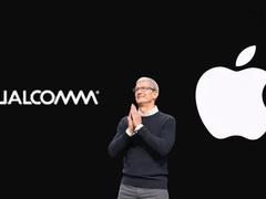 5G安排上了!高通称目前的头等大事是和苹果合作开发5G