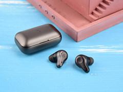 TWS耳机也用上双动铁 魔浪mifo o7无线耳机评测