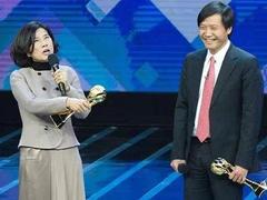 董明珠回应雷军赌局:没有制造业,互联网就是浮云