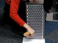 Mac Pro正式上架 真的可以用来刨土豆丝