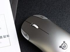 鼠标也能人工智能了? 咪鼠MiMouse S2试用