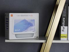 大视野带来大升级 小爱音箱触屏版Pro 8开箱上手