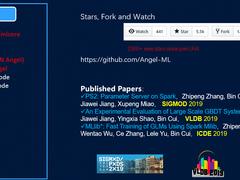 腾讯Angel成世界顶级AI项目!中国首个从LF AI基金会的毕业项目