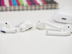 """""""销售额第一""""易主?AirPods获利40亿美元比肩巅峰时的iPod"""