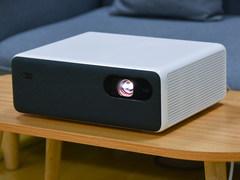 5999元的智慧巨幕 小米米家激光投影仪评测