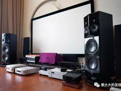 Polk Audio传奇L800 HIFI音箱实际试听体验