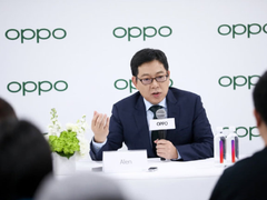 OPPO副总裁吴强:折叠屏两年前就已研发,目前仍是小众需求