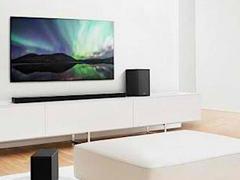 LG预热CES?新一代SoundBar加入新功能,支持AI调优音效