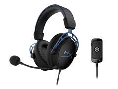 战场指挥官 HyperX Cloud Alpha S阿尔法加强版游戏耳机