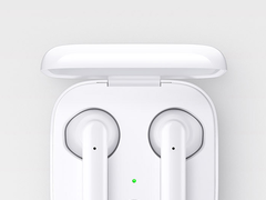 北京已无货 锤子Smartisan 坚果真无线蓝牙耳机上架