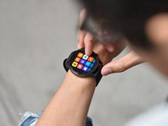 小米手表color评测:没有电量焦虑的穿搭潮品