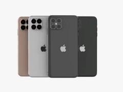 2020年苹果堆大招!不止5款iPhone,还有手表、电脑和平板