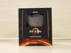 核心数量优势碾压一切不服 AMD锐龙Threadripper 3970X评测